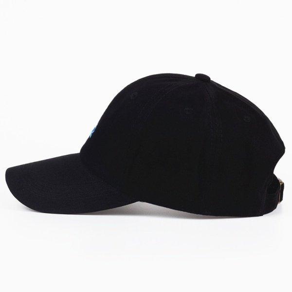VORON Breathable Waves Snapback dad Caps Strapback Baseball Cap Bboy Hip-hop Hats For Men Women Fitted Hat Black pink white 10