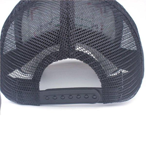 Xthree Summer Baseball Cap Embroidery Mesh Cap Hats For Men Women Snapback Gorras Hombre hats Casual Hip Hop Caps Dad Casquette 3