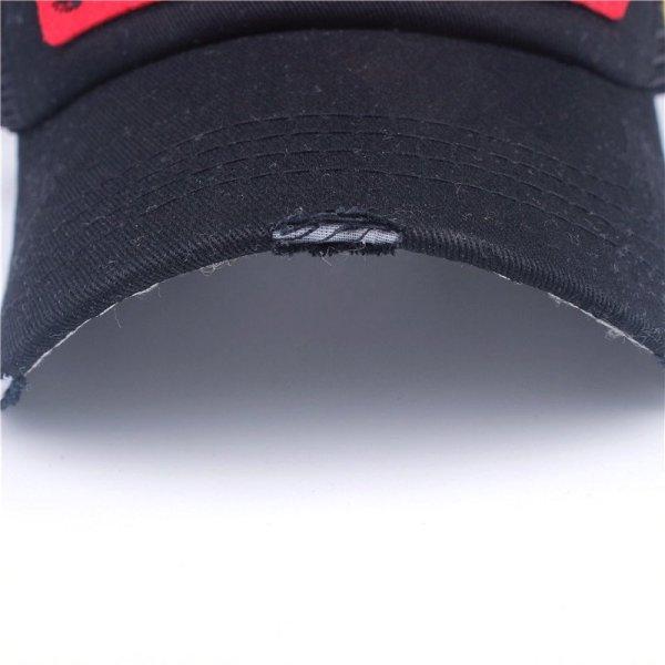 Xthree Summer Baseball Cap Embroidery Mesh Cap Hats For Men Women Snapback Gorras Hombre hats Casual Hip Hop Caps Dad Casquette 4