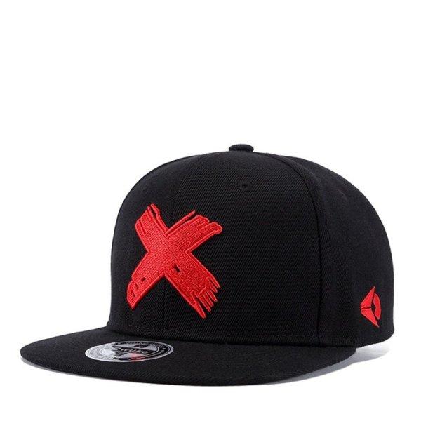 2020 Snapback Caps Hip Hop Male Bone Baseball Cap Adult Snapback Men Women Hat Female Band Rock Baseball Flat Hats Fitted cap 2