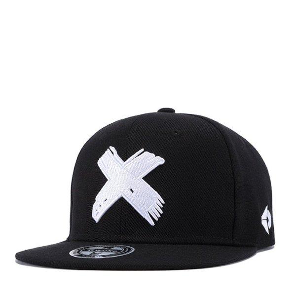 2020 Snapback Caps Hip Hop Male Bone Baseball Cap Adult Snapback Men Women Hat Female Band Rock Baseball Flat Hats Fitted cap 8