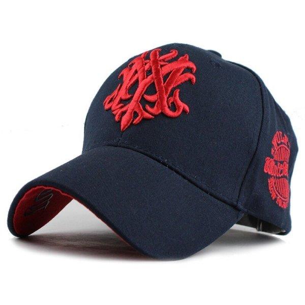 FETSBUY 1Piece Baseball Cap Men Fitted Adjustable Casquette leisure hats men's Snapback Gorras accessories Baseball Caps 6
