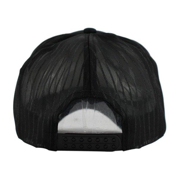 FETSBUY Summer Breathe Freely Mesh Baseball Cap Trucker Cap Fitted Men Casquette Hats For Women Bone Cap 2017 Wholesale 18