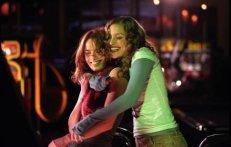 Piper Perabo as Rachel and Lena Headey as Luce