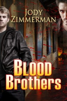 Blood Brothers by Jody Zimmerman