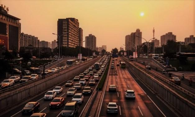China Blase – Neues Japan 1990?