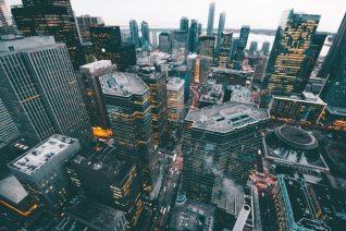 Die Tokenisierung von Großimmobilien wird eine immer größere Rolle spielen...