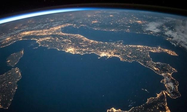 Größte Wirtschaftsnationen im Überblick