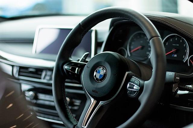 BMW Aktie für die Elektrifizierung