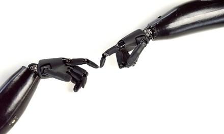 Robotik und KI ETF für die Outperformance