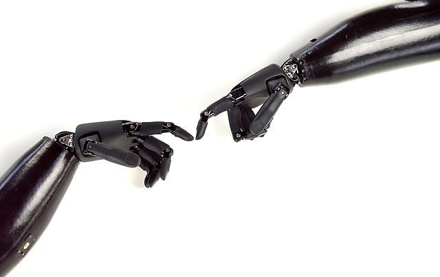 KUKA Aktie – Wie die Chinesen den Roboterhersteller schrotten