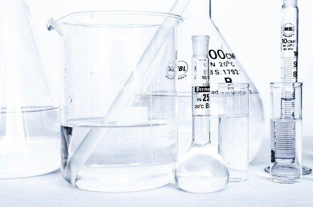 Die größten Chemiekonzerne der Welt