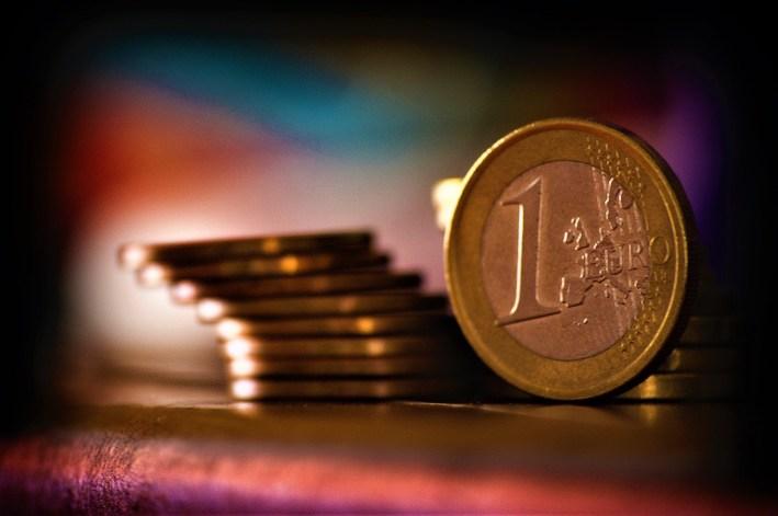 Der Euro wie wir ihn kennen wird sich wohl in naher Zukunft auf die digitale Seite wandeln...