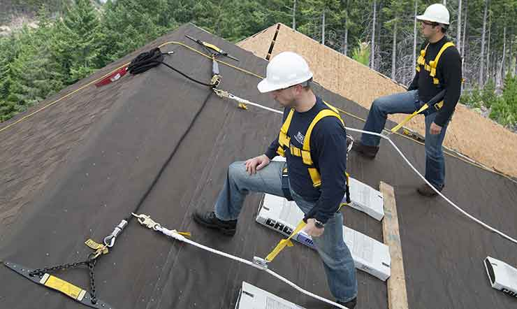 Keys to Understanding the Fall Protection Regulations for General Industry  Part 2  Capstone