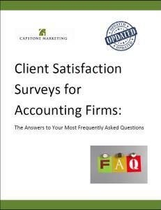 Client Survey FAQ Cover2-March 2015