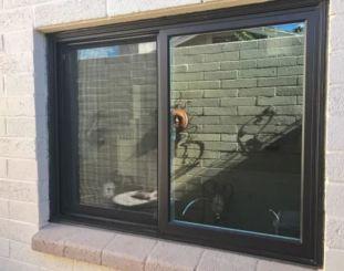 replacement window in Gilbert AZ