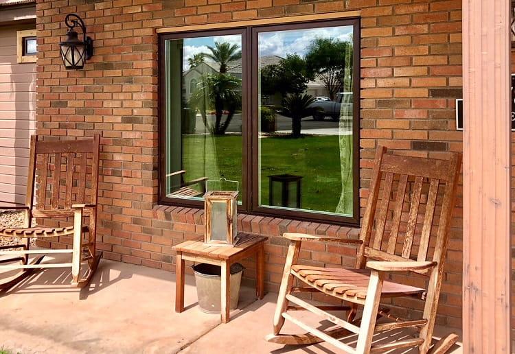 replacement window in Gilbert, AZ