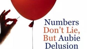 Auburn's balloon will soon pop