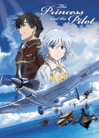 The Princess And The Pilot Vostfr : princess, pilot, vostfr, Princess, Pilot, Anime