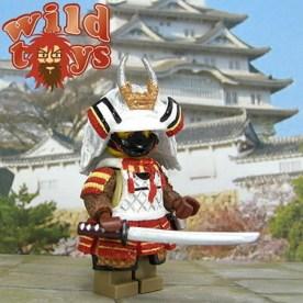 Wild Toys-Lego-Accessory-S3-Sengoku Samurai-WT-17B-3