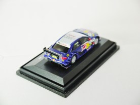 Dickie Schuco 1-87 Audi A4 DTM Red Bull 06