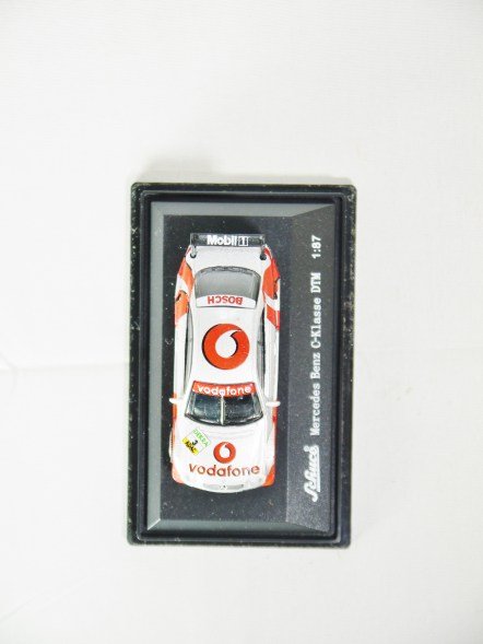 Dickie Schuco 1-87 Mercedes Benz C-Klasse DTM Vodafone 03