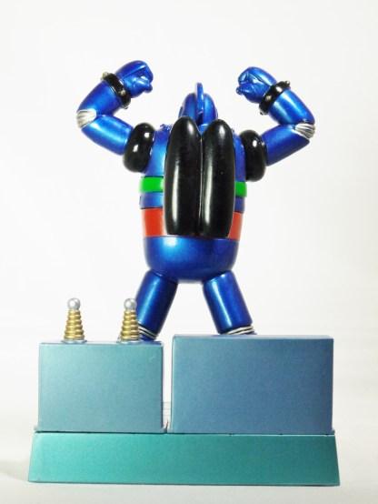 figuAX Featuring Mitsuteru Yokoyama - Gigantor Tetsujin 28-go Figure - 05