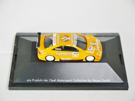 Herpa GmbH - 1-87 Motorsport Collection DTM Opel V8 Coupe E. Helary 06