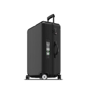 Rimowa Electronic Tag 86,5 L Black