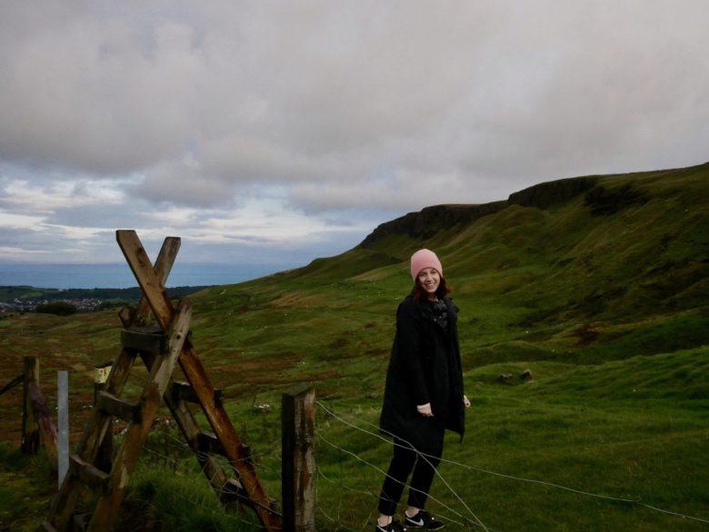 Ireland Northern Coast