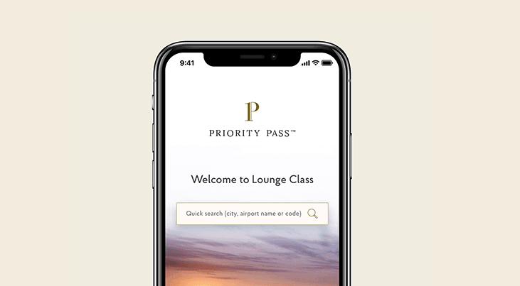 priority pass app lounge search