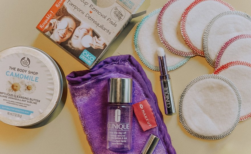 tips to pack beauty items