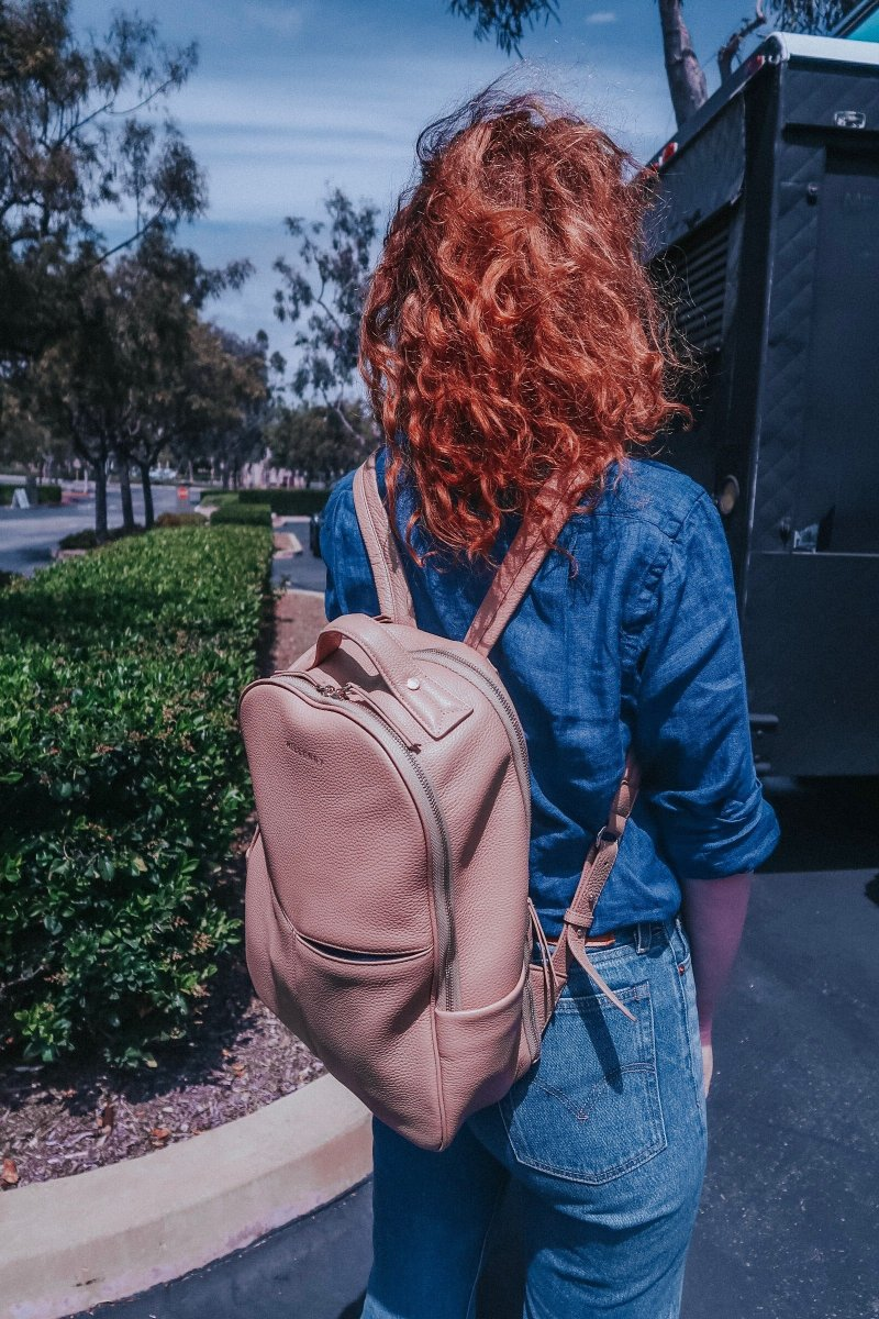 The Commuter Bag That Made Me Love Backpacks Again
