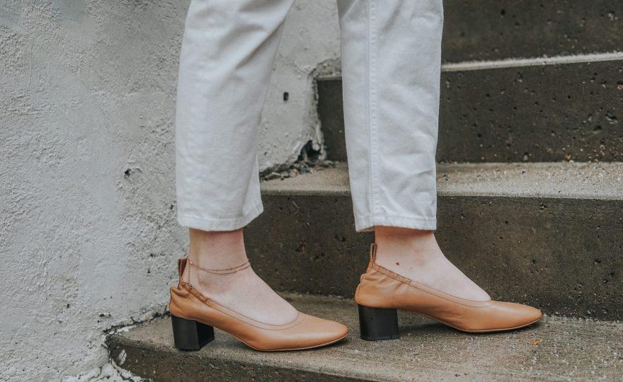 best high heels for travel
