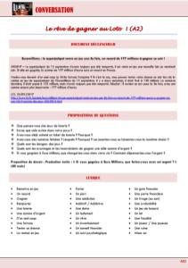 COMMENT TROUVER LES NUMEROS GAGNANTS DU LOTO | GAGNER au
