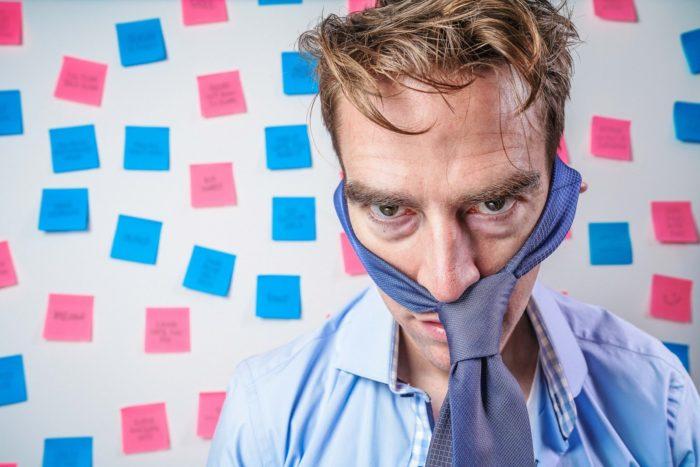 Comment réduire durablement son stress grâce à l'approche systémique?