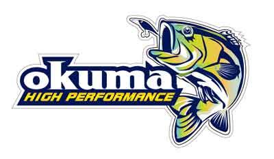 Okuma fishing reels