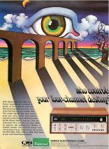 Sansui QRX Who Controls Your Four-Channel Destiny (1973)