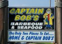 Captain Bob's Barbeque & Seafood