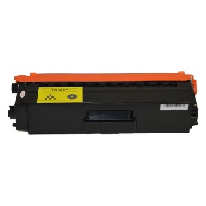 Brother new Compatible toner TN 346 Yellow