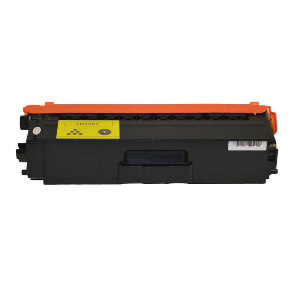 Brother new compatible toner TN 348 Yellow