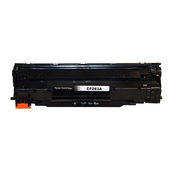 HP new Compatible toner HP CE283A (83A), HP CE283X (83X)