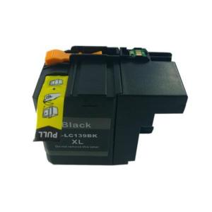 Brother LC 139 XXL Black Extra High yield ink cartridge