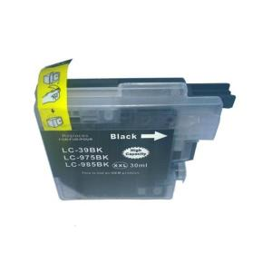 Brother LC 39 Black ink cartridge