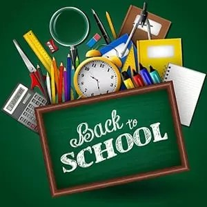 Back-to-School shopping with your FSA
