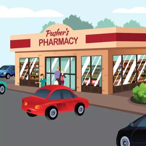 Use-it-or-lose-it FSA dollars; Pharmacy