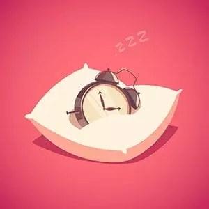 Poor sleep health; sleep