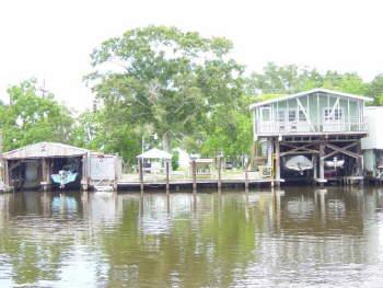 Bayou Camp