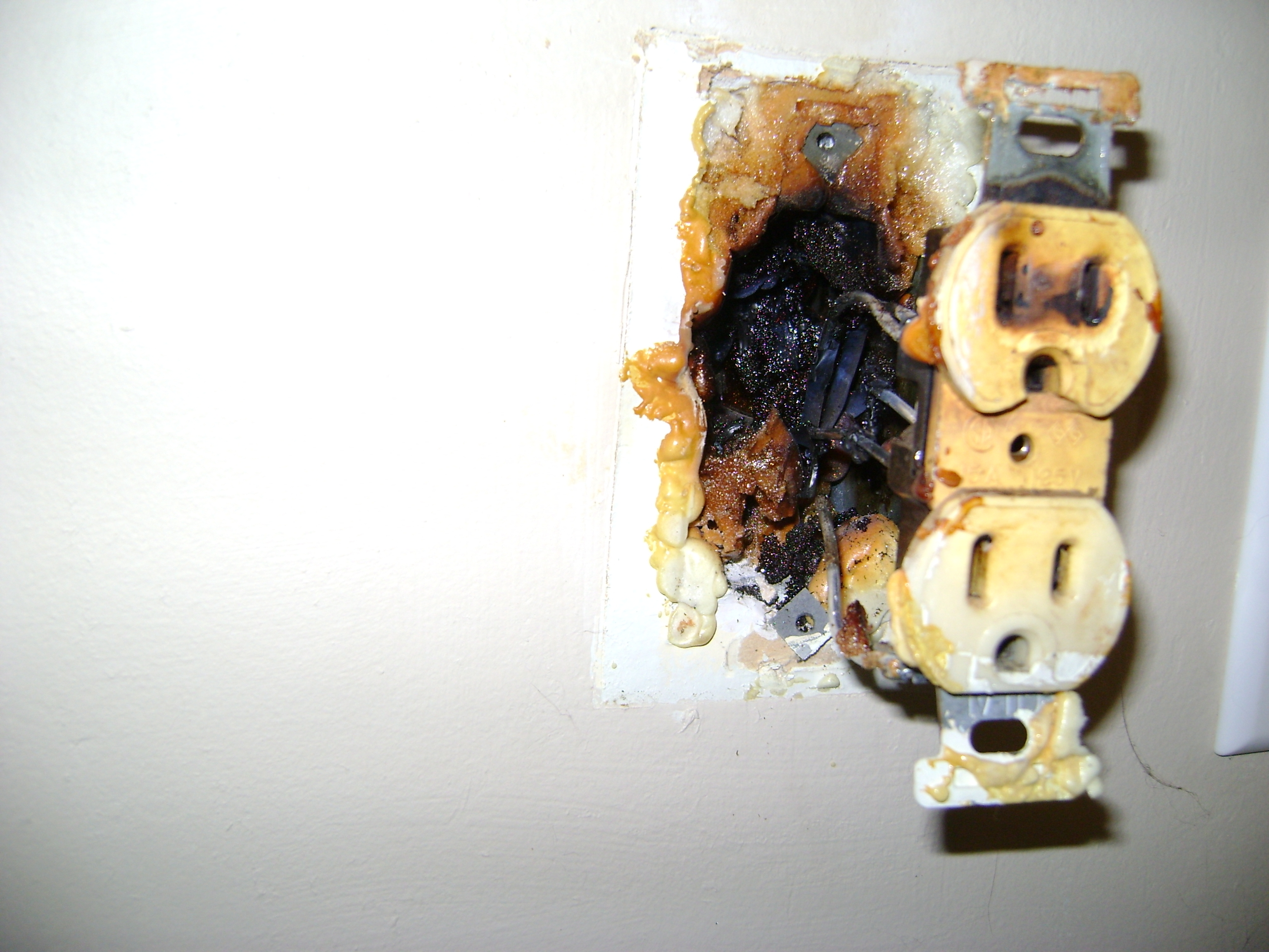 Electrical Plugs For Aluminum Wiring