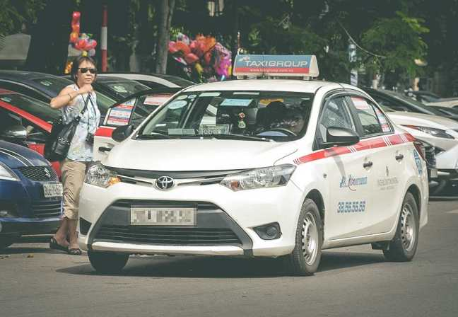 How to avoid taxi scam in Vietnam